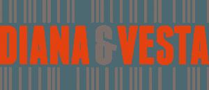 Logo Diana & Vesta
