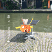 Pokemon actie voor TravelXL
