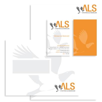 Stichting ALS