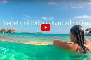 Vakantiedromen TravelXL