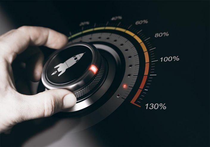 De snelheid van je Wordpress website is erg belangrijk
