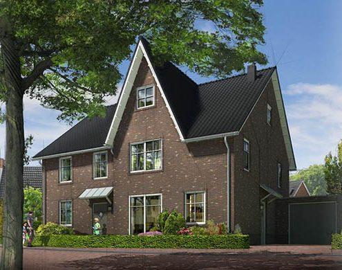 Wordpress website voor Nobelhorst.nl
